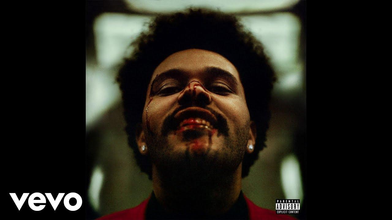 The Weeknd – Alone Again (Audio)