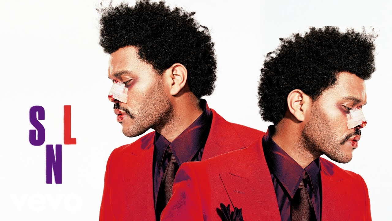 "The Weeknd – ""Scared To Live"" (Live on Saturday Night Live / 2020)"