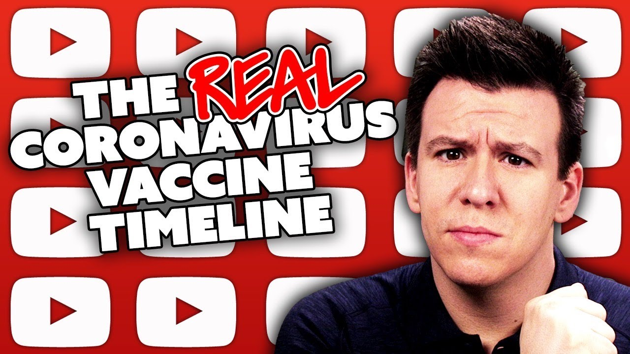 "This Is What's REALLY Happening With Coronavirus Vaccines, Possible ""Cures"", Dr. Fauci, & More…"