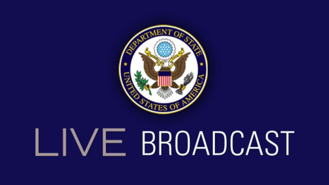 White House Press Briefing on the Coronavirus – 5:00 PM