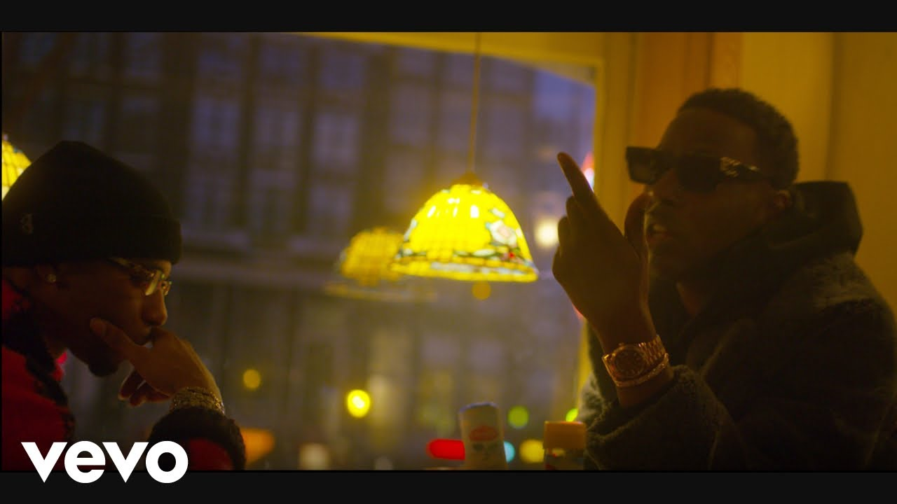 Young Dolph, Key Glock – 1 Hell of a Life (Official Video)