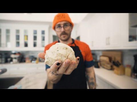 let's make bread together