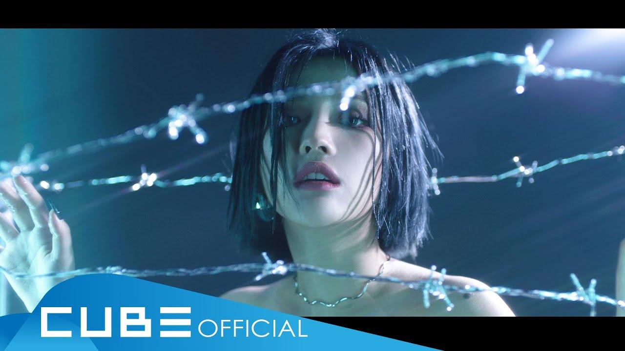 (여자)아이들((G)I-DLE) – 'Oh my god' Official Music Video