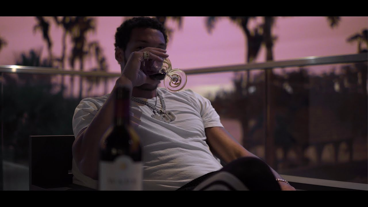 Aaron Gordon – 9 OUT OF 10 (Official Music Video)