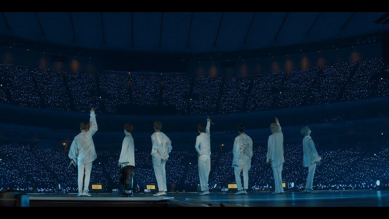 BTS (방탄소년단) 'BREAK THE SILENCE: DOCU-SERIES' Official Trailer