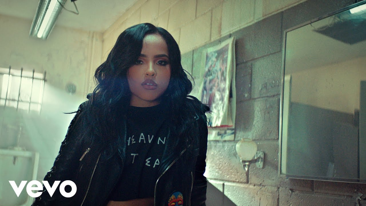 Becky G – They Ain't Ready (Official Video)
