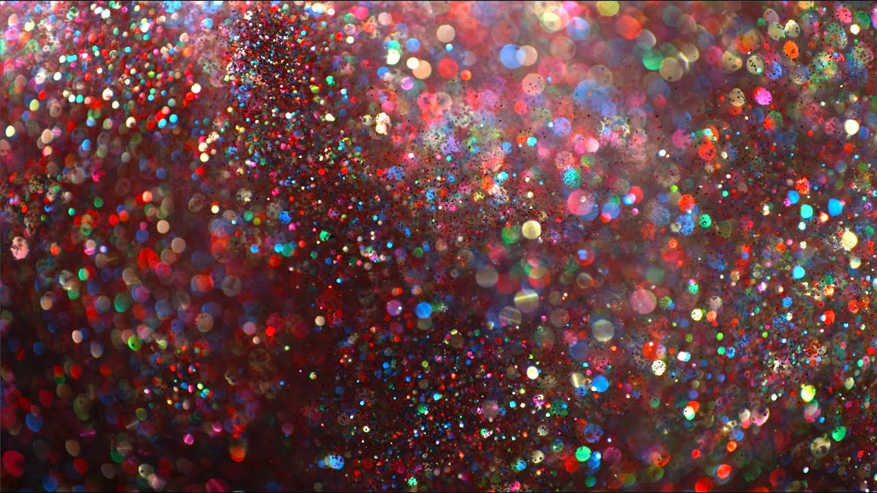 Breaking Youtube with Slow Mo Glitter – The Slow Mo Guys