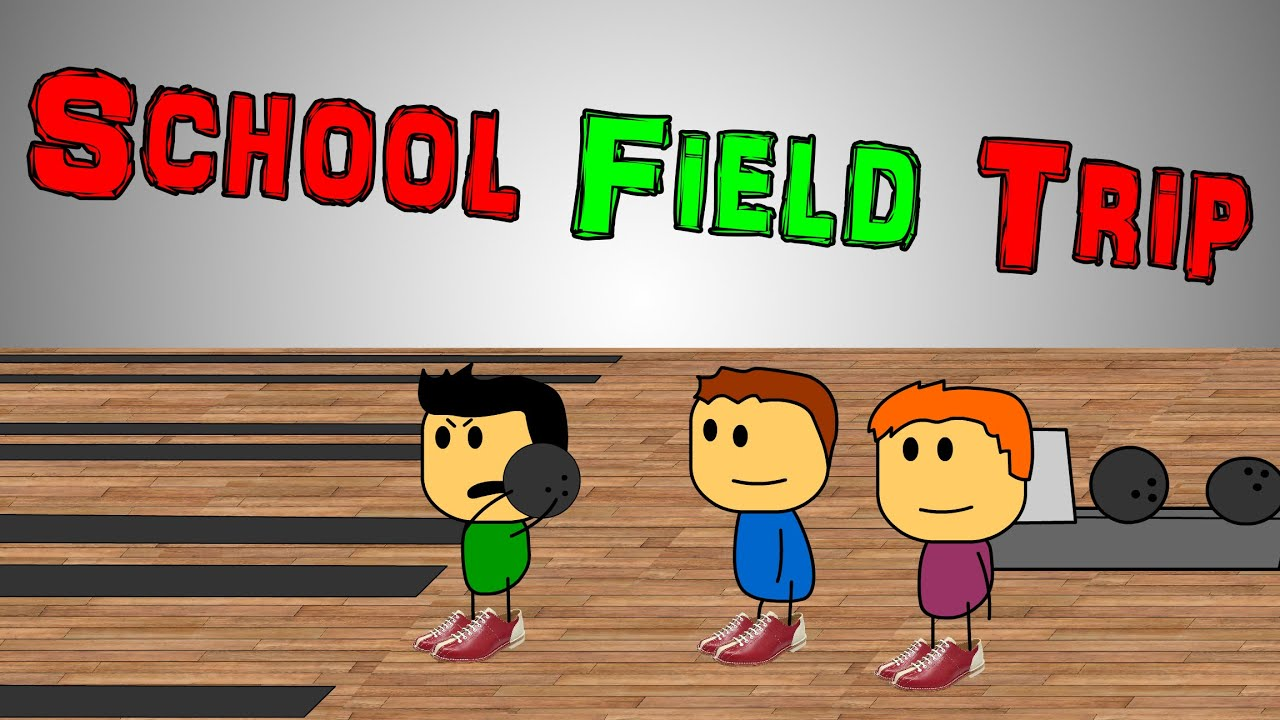 Brewstew – School Field Trip
