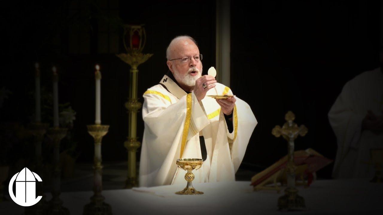 Catholic Sunday Mass: 4/12/20 | Easter Sunday of the Resurrection of the Lord