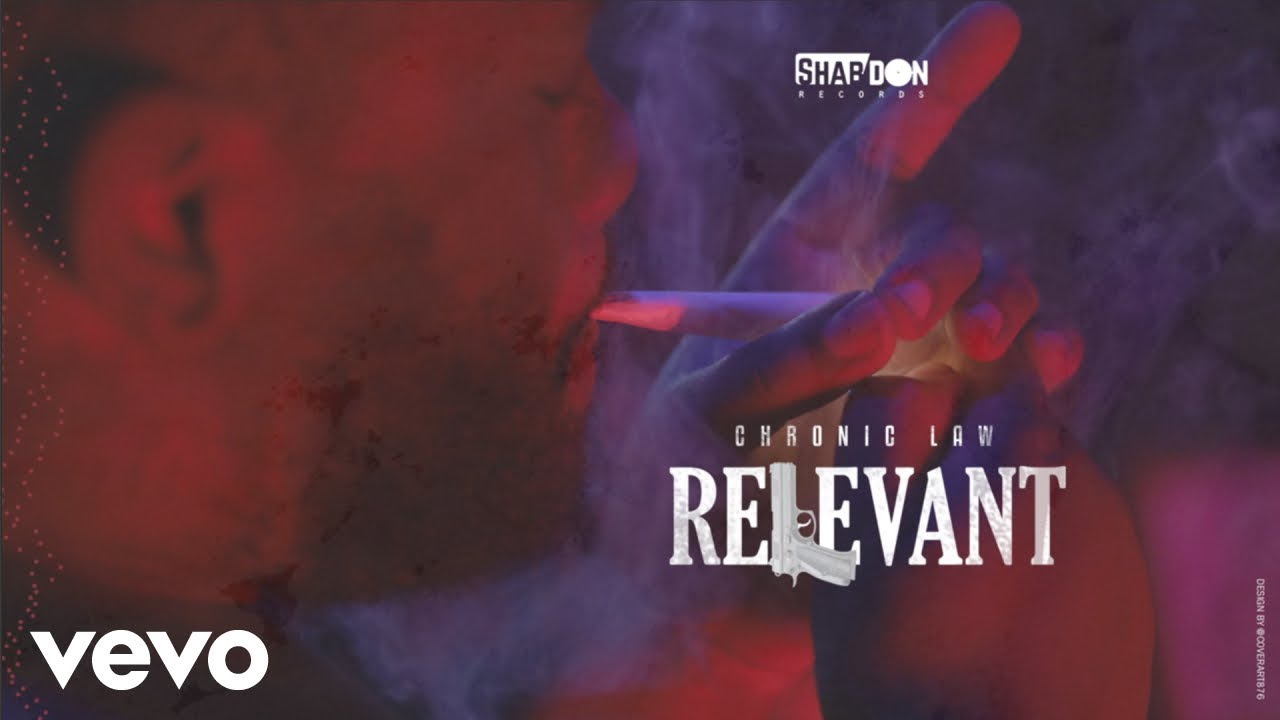 Chronic Law – Relevant (Official Audio)