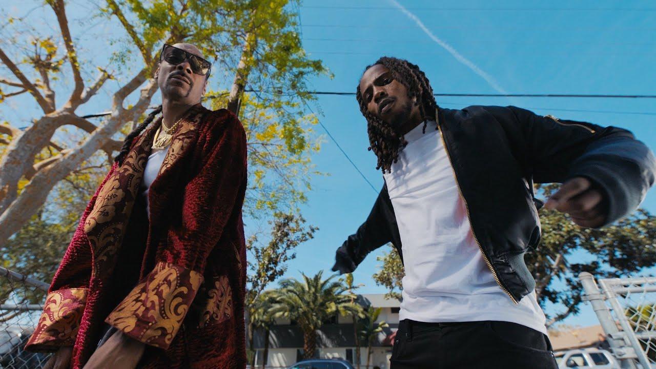 D Smoke & Snoop Dogg – Gaspar Yanga (Official Video)