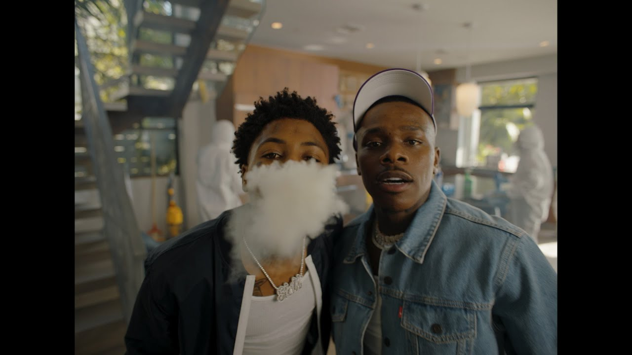 DaBaby – Jump feat NBA Youngboy