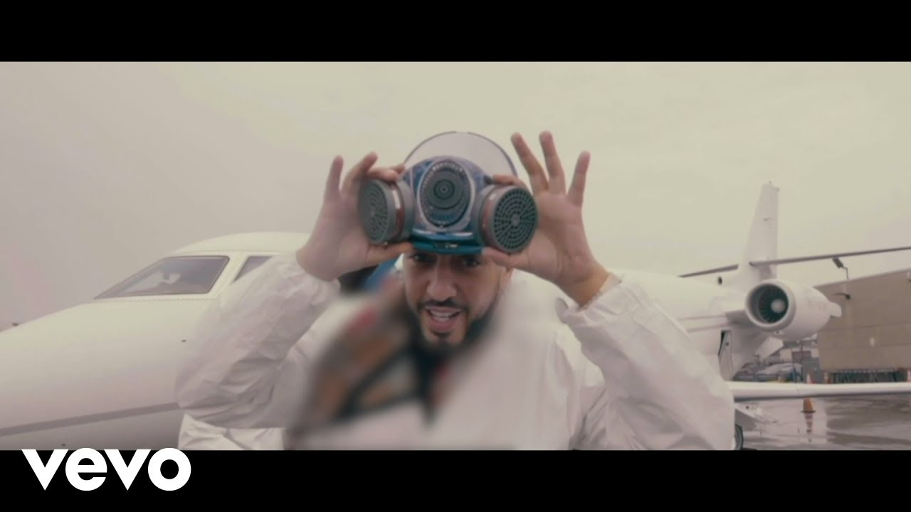 French Montana – That's A Fact (Official Music Video)