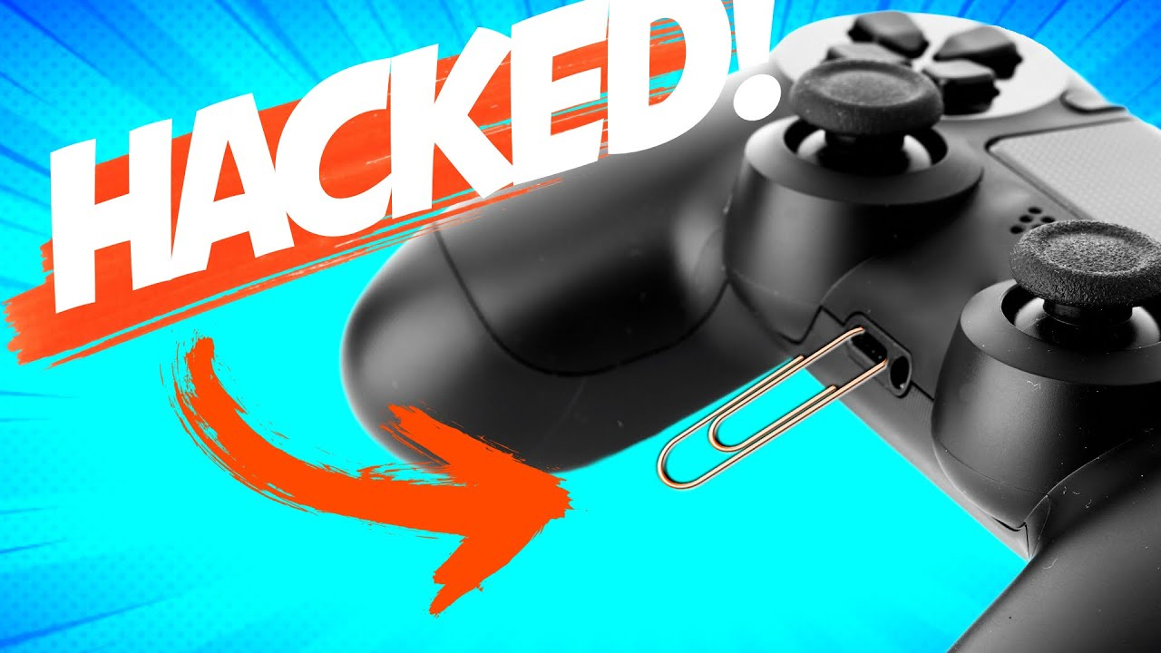 Gaming Life Hacks