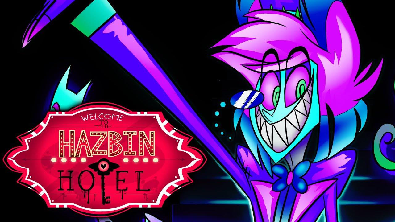 Hazbin Hotel + Helluva Boss SPRING SALE