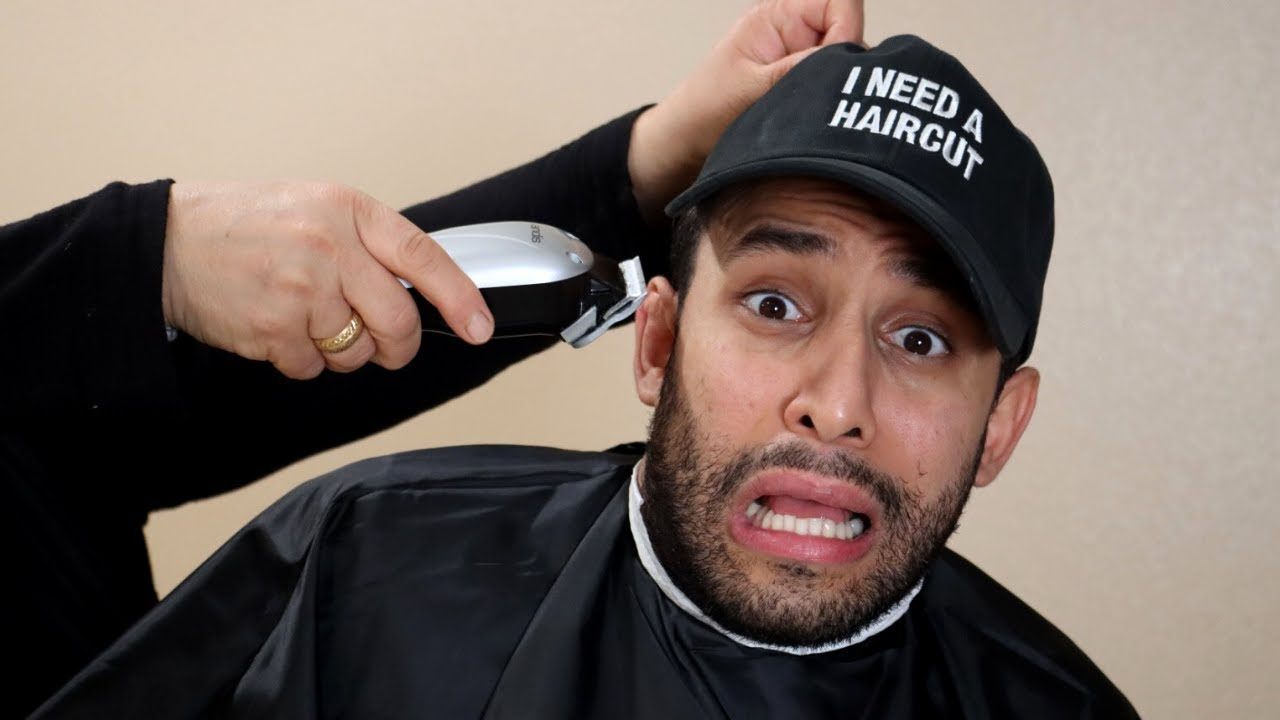 I CHEATED ON MY BARBER…AGAIN! | Anwar Jibawi