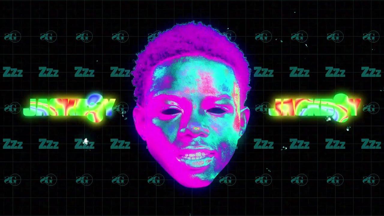 Jackboy – Like a Million (Visualizer) (feat. Kodak Black)