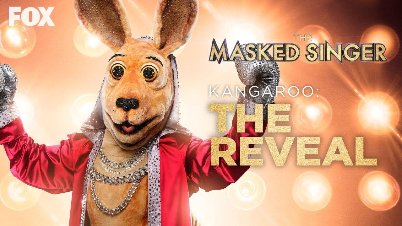 Kangaroo Is Revealed As Jordyn Woods | Season 3 Ep. 12 | THE MASKED SINGER