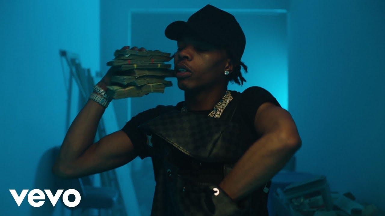 Lil Baby, Moneybagg Yo – No Sucker (Official Video)