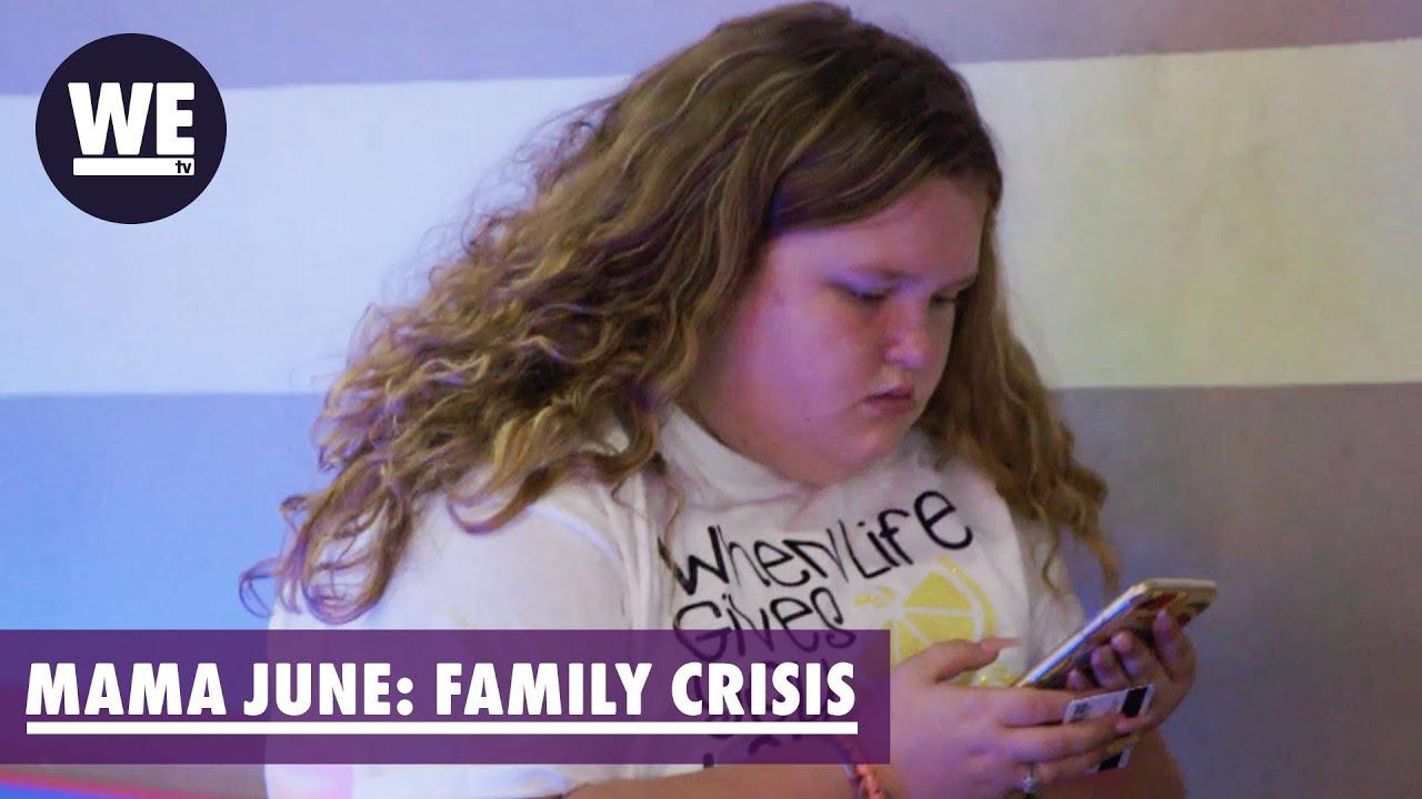 Look What Mama Did! ?| Mama June: Family Crisis