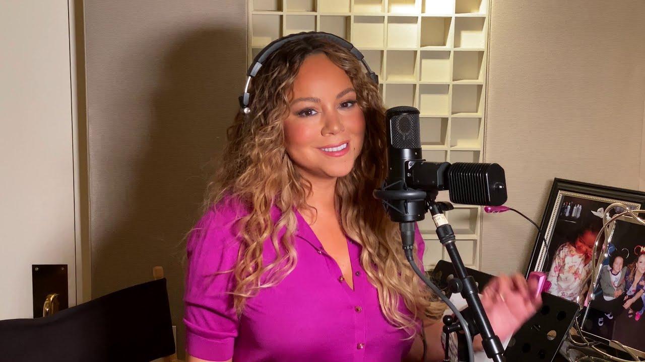 Mariah Carey – Hero (Live at Home Tribute)