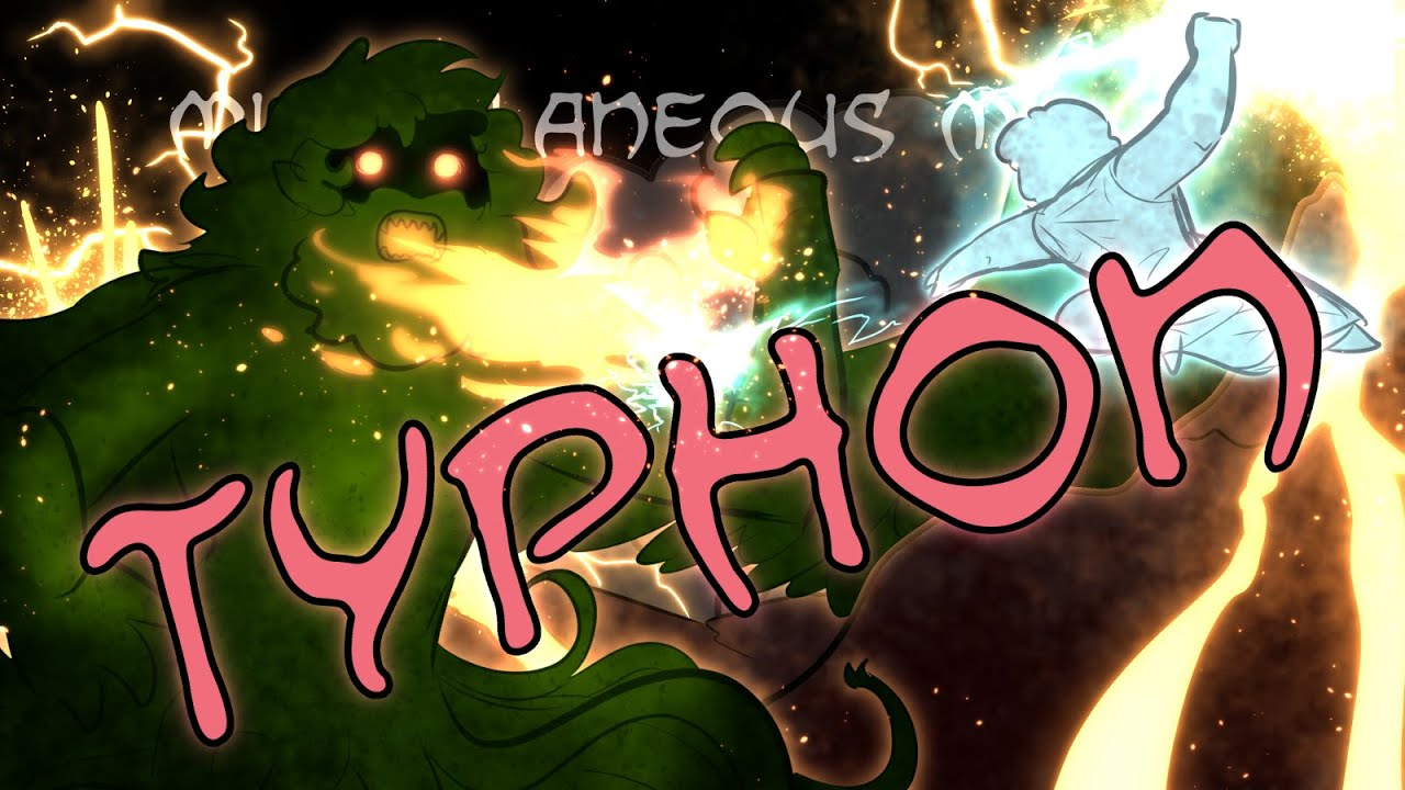 Miscellaneous Myths: Typhon