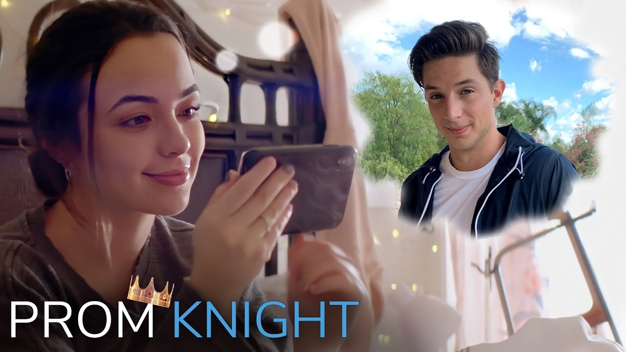My Youtube Crush – Prom Knight Episode 1 – Merrell Twins