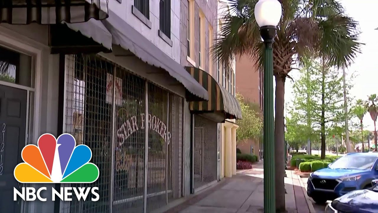 NBC Nightly News Broadcast (Full) – April 22nd, 2020 | NBC Nightly News
