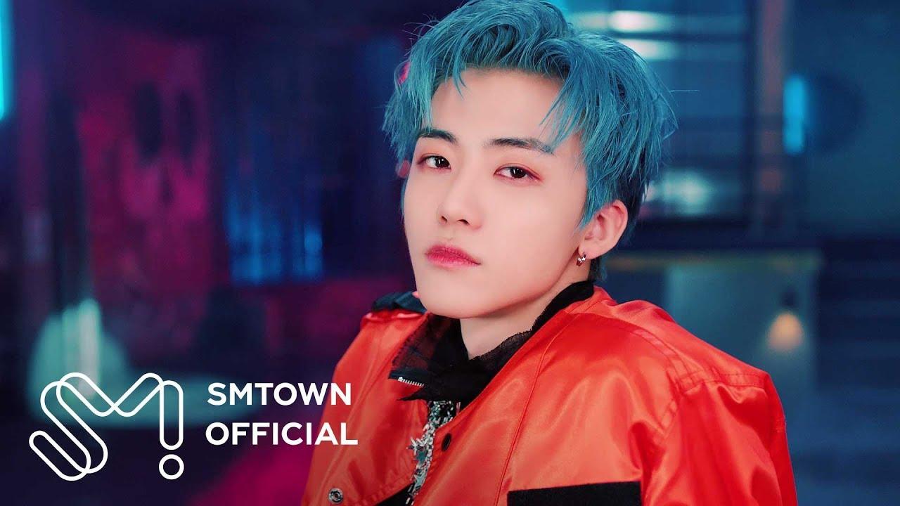 "NCT DREAM 엔시티드림 'Ridin"" MV Teaser"