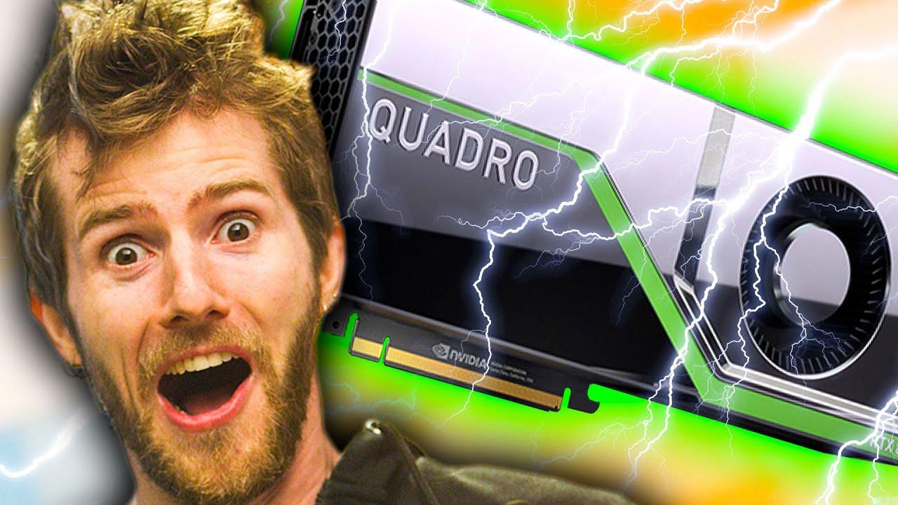 New GPUs!? I'm AMPED!