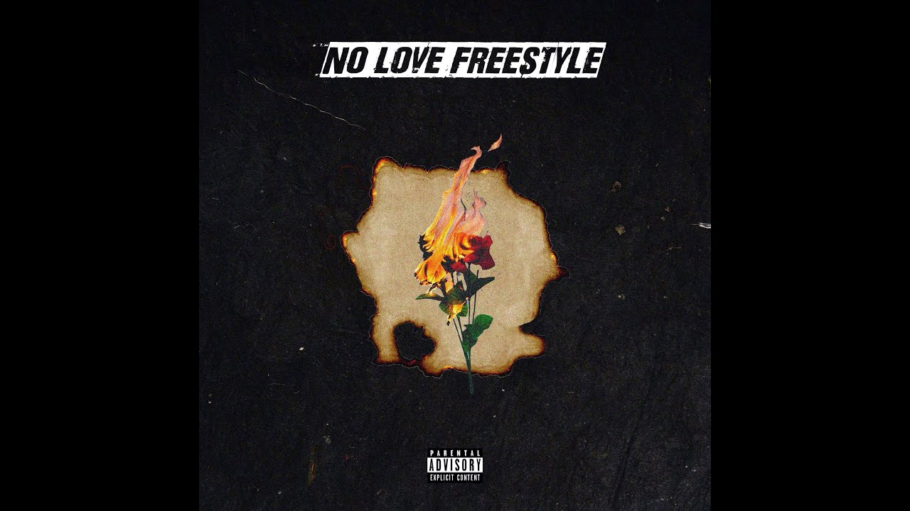 Phora – No Love Freestyle [Official Lyric Video]