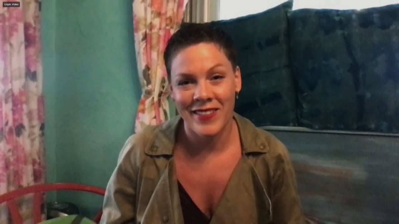 P!nk's Candid Conversation About Contracting COVID-19