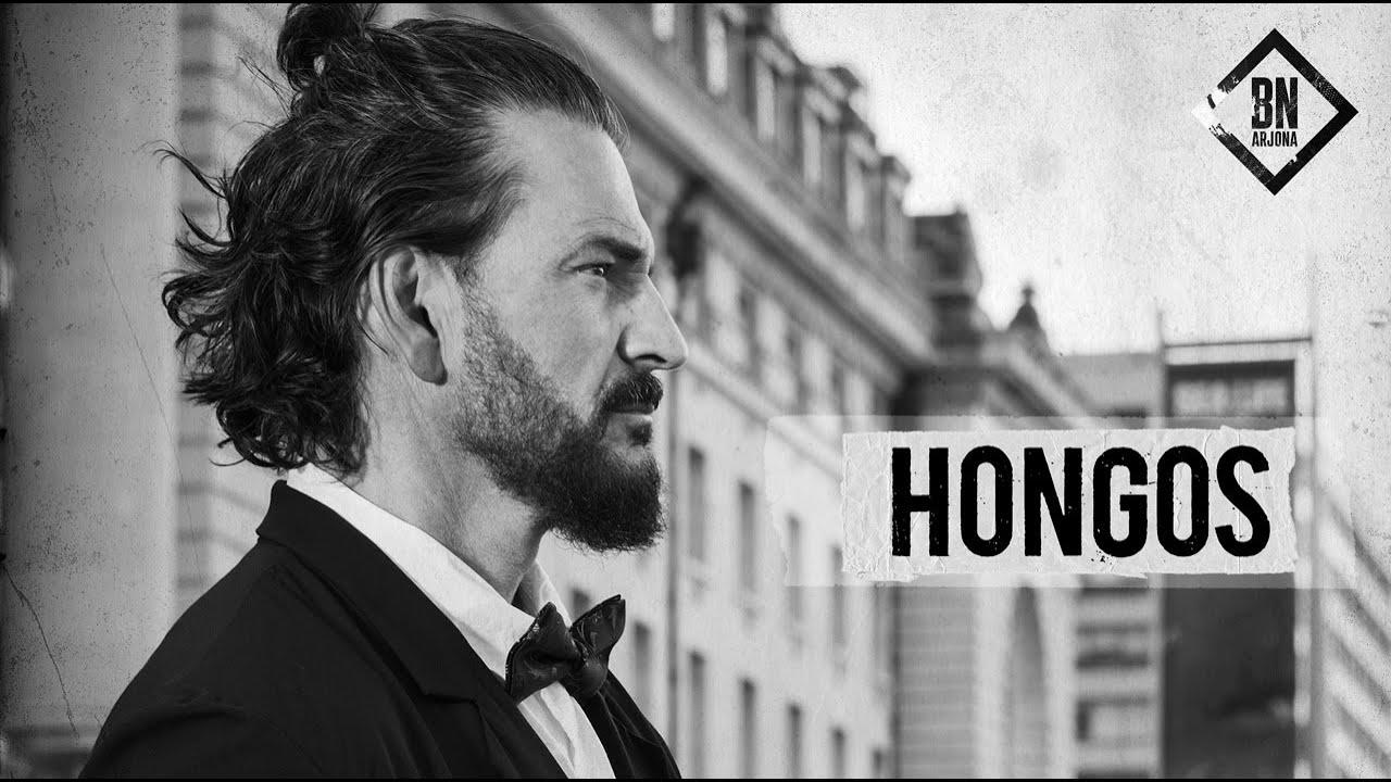 Ricardo Arjona – Hongos (Official Video)