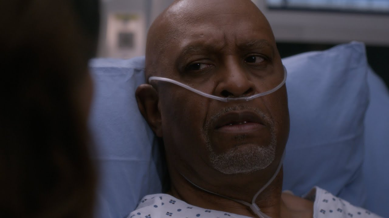 Richard Wakes Up After Surgery – Grey's Anatomy