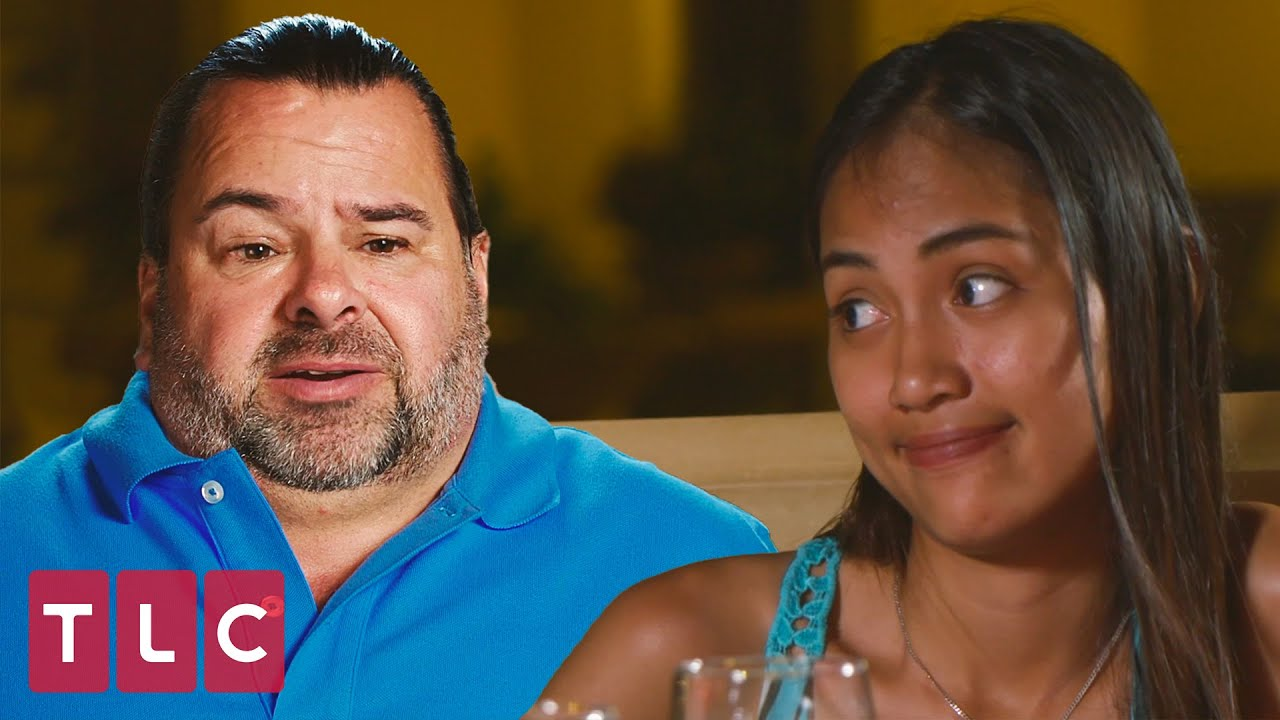 Rose Wants Babies with Big Ed! | 90 Day Fiancé: Before The 90 Days