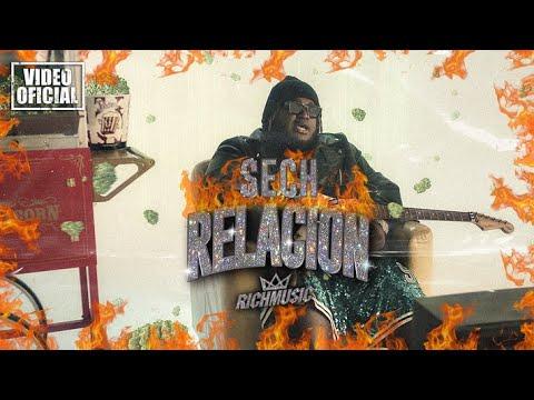 Sech – Relación (Video Oficial)