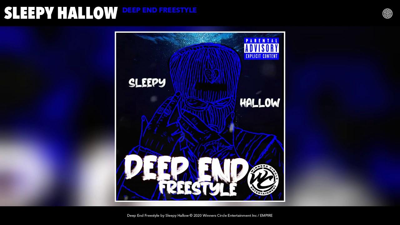 Sleepy Hallow – Deep End Freestyle (Audio)