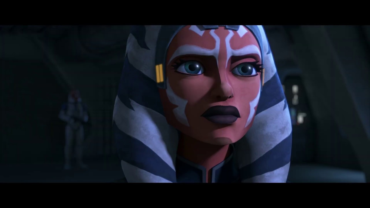 """Star Wars: The Clone Wars 