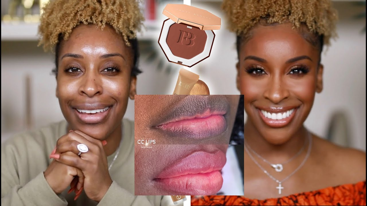 Stop Doing THAT To Your Face…Start Doing THIS! | Jackie Aina