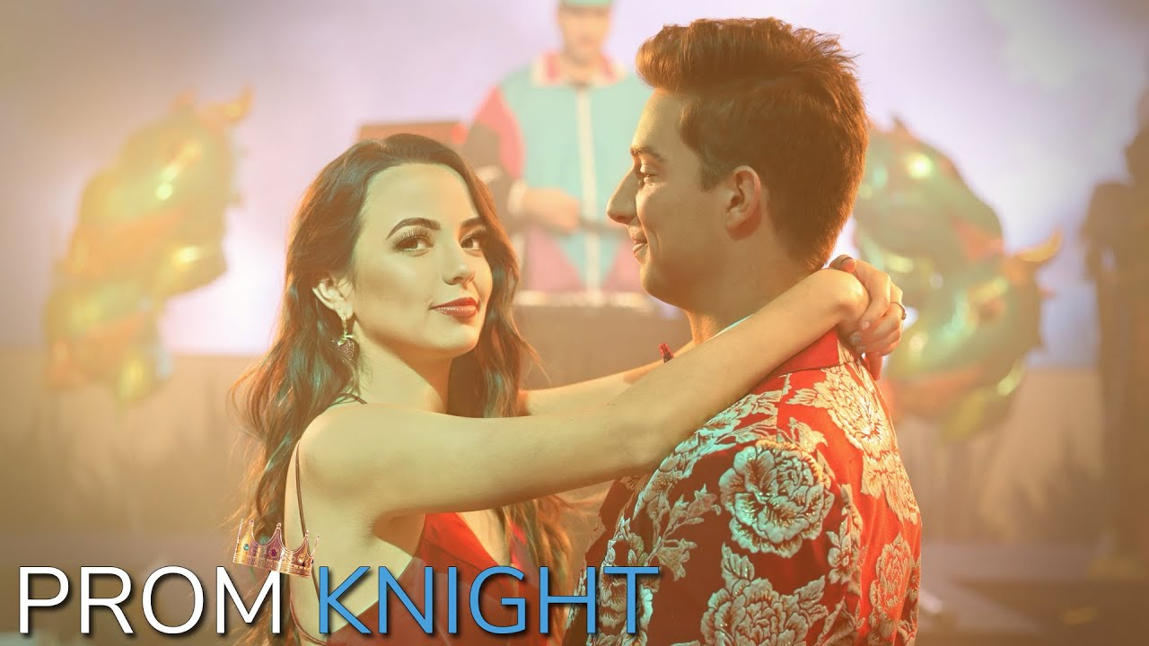 THE LAST DANCE – Prom Knight Episode 4 – Merrell Twins