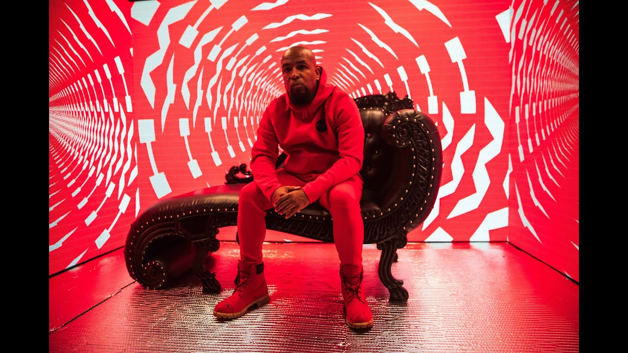 Tech N9ne – Just Die? (Intro 1) | OFFICIAL MUSIC VIDEO