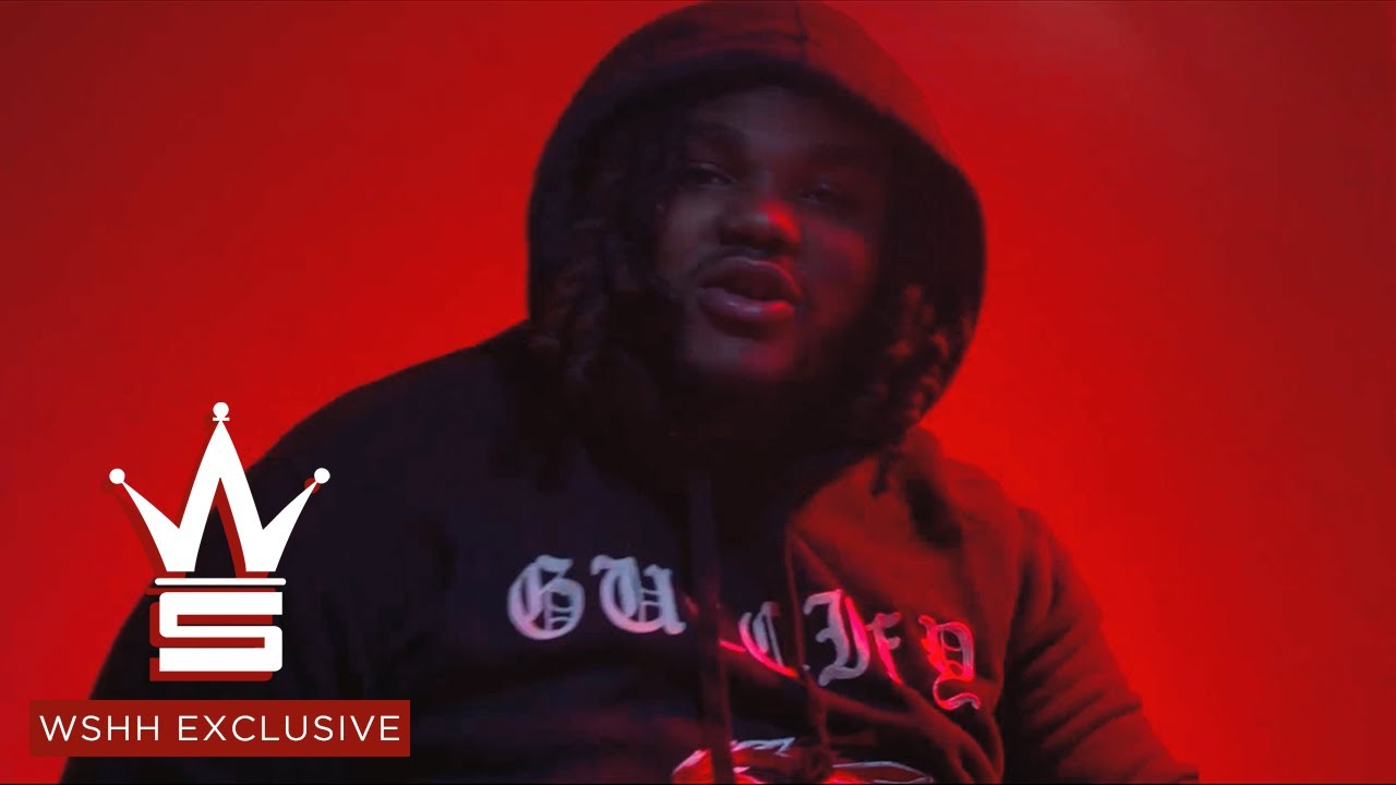 """Tee Grizzley – """"Robbery"""" (Official Music Video – WSHH Exclusive)"""