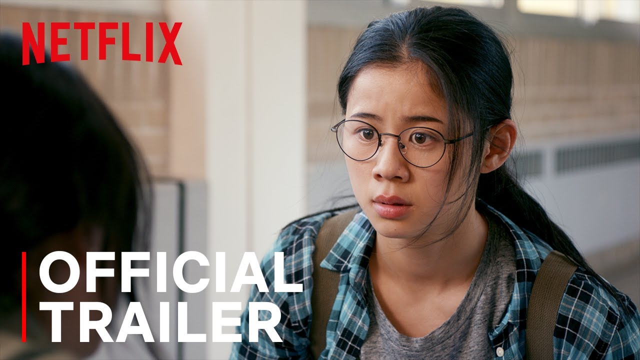 The Half of It   Official Trailer   Netflix