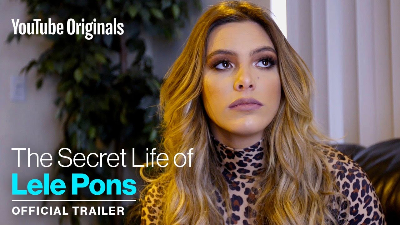 The Secret Life Of Lele Pons (Official Trailer)
