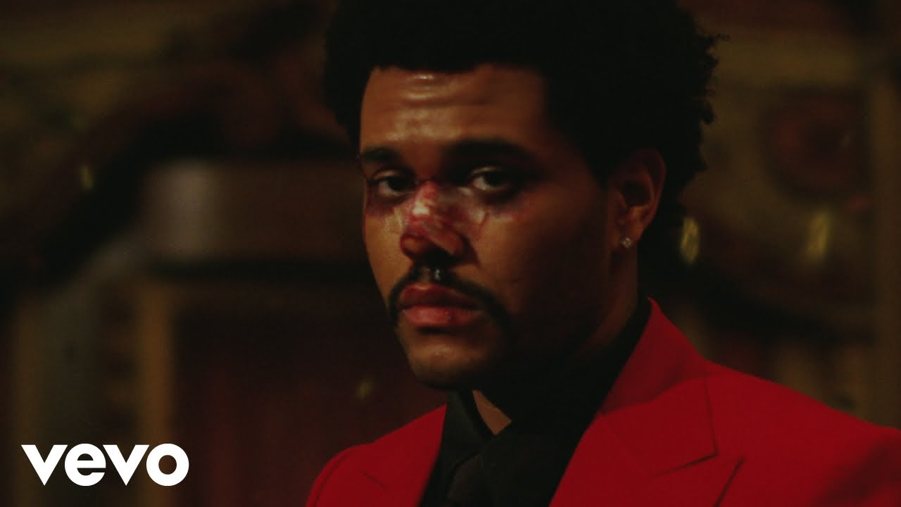 The Weeknd – Until I Bleed Out (Official Video)
