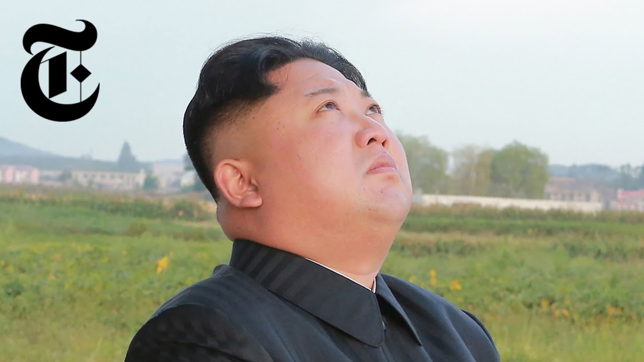 Where Is Kim Jong-un? How Experts Track North Korea's Leader | NYT News