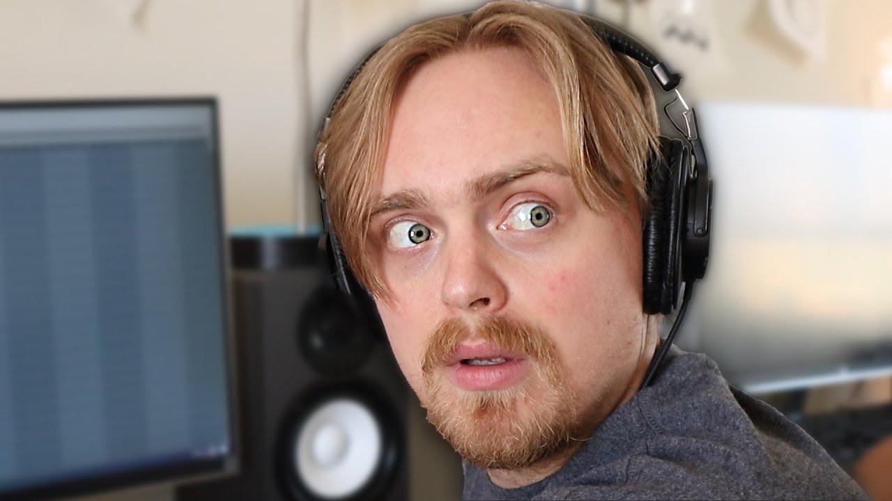 when an artist dies but the studio keeps releasing new music