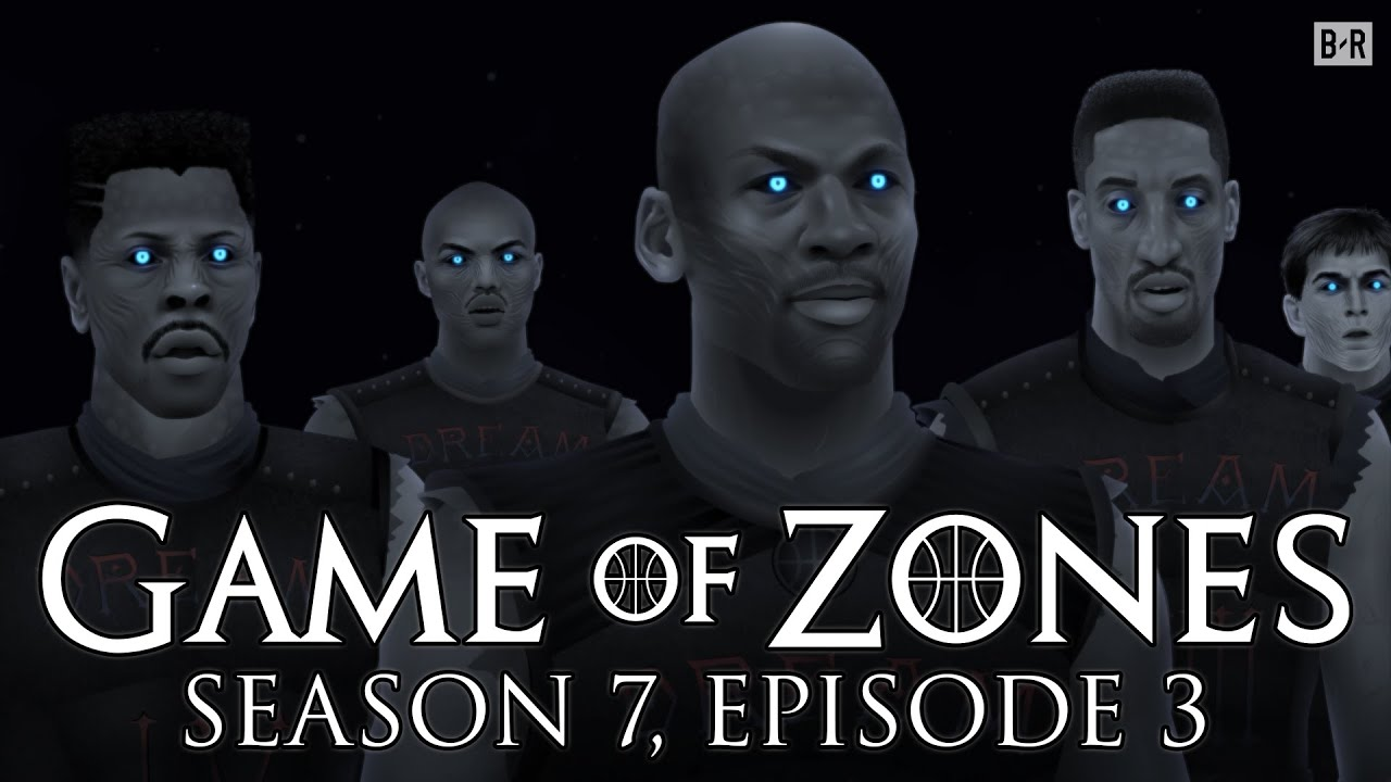 'The Long Episode' | Game of Zones S7E3