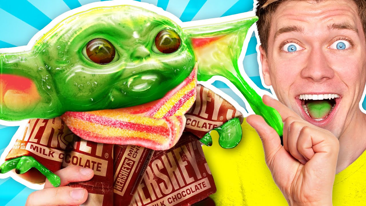 7 Insane Life Hacks + Funny TikTok Pranks!! How To Make The Best New Candy Art & Ball Pit Challenge