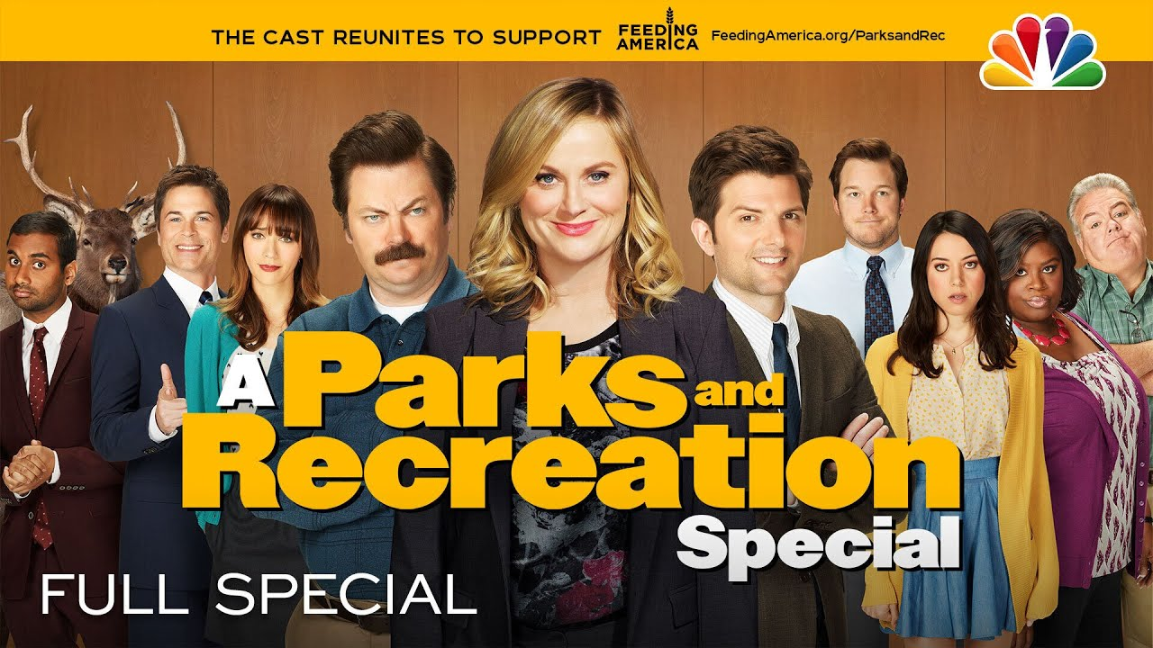 A Parks and Recreation Special – Full Special